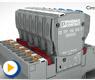 菲尼克斯电气设备专用断路器