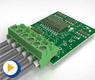 菲尼克斯电气应用于楼宇自动化的印刷线路板连接器