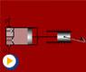 液压动画---空气压缩机2