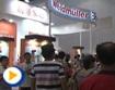 2012FA/PA工业自动化展---工控军团报道团参观魏德米勒展台