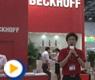 德国倍福参展2012FA/PA北京国际工业自动化展