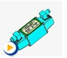 液压动画---三位四通电磁阀