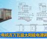 富士电机百万瓦级太阳能电源调节器-gongkong《行业快讯》2012年第25期(总第43期)