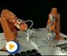 ABB最小机器人IRB 120助力雷柏 优化生产 提升利润!