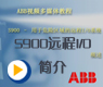 S900远程I/O简介-ABB S900远程I/O