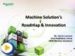机器自动化解决方案的创新之路---施耐德电气机器解决方案