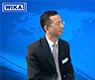 威卡:服务于中国的精准测量_专访威卡中国区总经理刘煌明先生