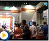 工控用户报道团--2013北京国际工业智能及自动化展参观魏德米勒展台