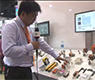 北京IA展会专访张辉 易福门ASI产品负责人
