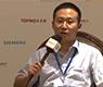 青岛多芬诺信息安全技术有限公司总经理刘安正_ICS2013嘉宾访谈