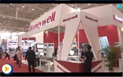 霍尼韦尔盛装出席2013中国国际造纸科技展览会