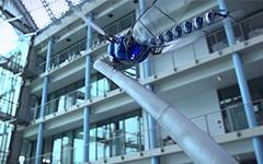 BionicOpter – 源于蜻蜓飞行的灵感