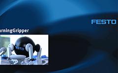 LearningGripper – 通过自主学习进行抓取和定位