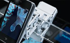 强力抓手 – 开发新抓手系统的研发项目-费斯托(中国)有限公司