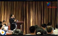 2013 OPT专场机器视觉光源巡回研讨会(下)---案例精讲、光源选型!