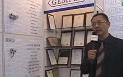 上海精浦机电有限公司展台展示_gongkong在线工博会