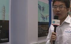 科瑞传感器专访_gongkong在线工博会
