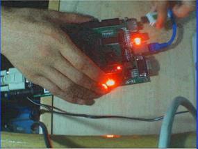 [第5讲] 开发板测试程序的演示(下)