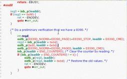 [第43讲]网络驱动编程(4)