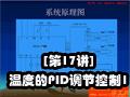[第17讲] 温度的PID调节控制1