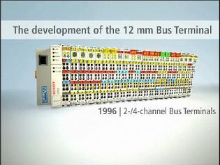 16通道高密度IO_倍福系列在线教程