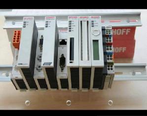 嵌入式PC安装教程_倍福系列在线教程