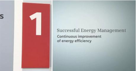 Successful Energy Management