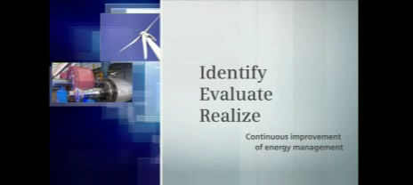Identify, Evaluate, Realize