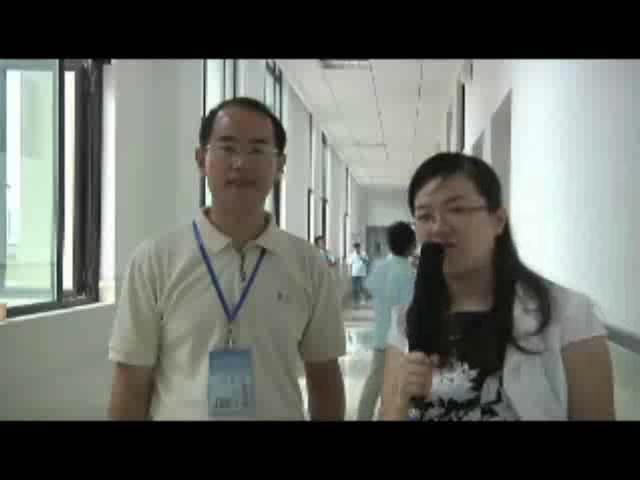 闭幕式采访9-访华东理工大学孙京诰老师-闭幕式