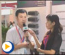 南京优倍电气股份有限公司总经理董健---多国仪器仪表展