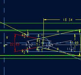 6-1 介绍了钣金造型设计2画法
