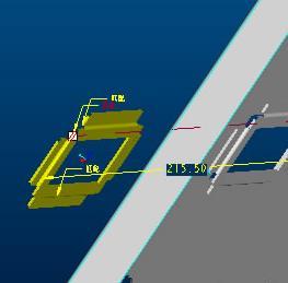 7-2 介绍了钣金造型设计3画法