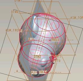 9-3 介绍了实例画法-储蓄罐(课程重点)
