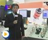 德国易福门产品介绍——2011工博会现场视频采访