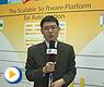 德国科维软件有限公司上海代表处产品介绍——2011工博会现场视频采访