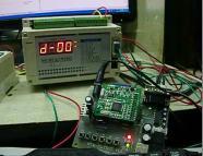 用PLC控制MP3播放器