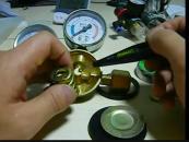 减压器的工作原理