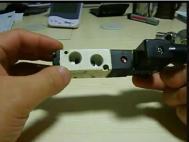 先导控制技术