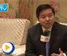 美国邦纳胡勇总裁获奖采访---2011自动化年度评选颁奖盛典