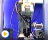 激光焊锡作业