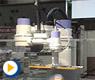 放电加工机 模具、电极更换作业