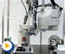 三菱工业机器人---拧螺丝作业