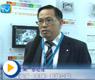 2012广州SIAF展---专访光洋电子总经理严金荣