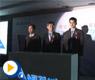 高速高精 完美智控——台达CNC数控系统上市发表会