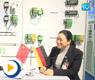 2012广州SIAF展——菲尼克斯电气市场部副总监缪竞红女士接受中国工控网独家采访