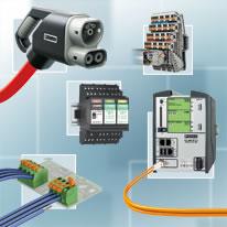菲尼克斯电气产品与解决方案,助您获得成功